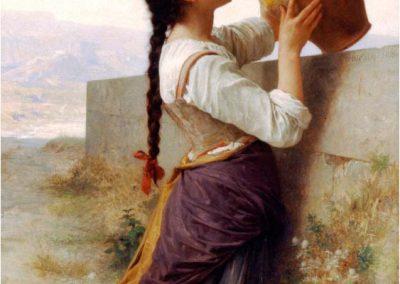 William Adolphe Bouguereau 219
