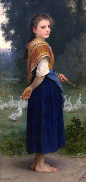 William Adolphe Bouguereau 221