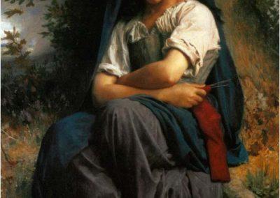 William Adolphe Bouguereau 222