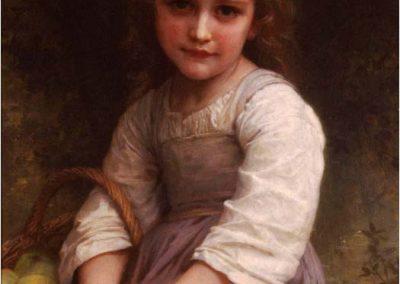 William Adolphe Bouguereau 223