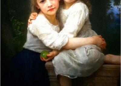 William Adolphe Bouguereau 224