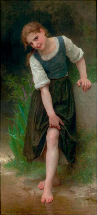 William Adolphe Bouguereau 225