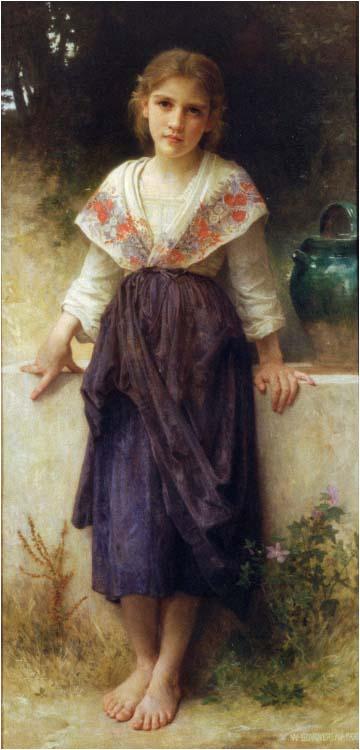 William Adolphe Bouguereau 226