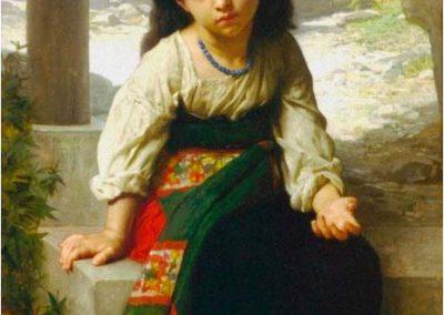 William Adolphe Bouguereau 227