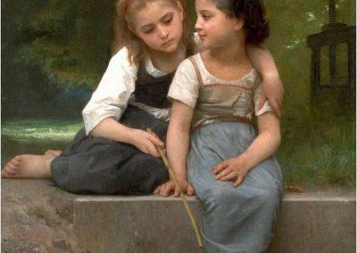 William Adolphe Bouguereau 230
