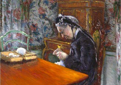 Gustave Caillebotte 001