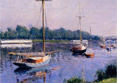 Gustave Caillebotte 027