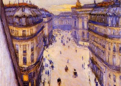 Gustave Caillebotte 035
