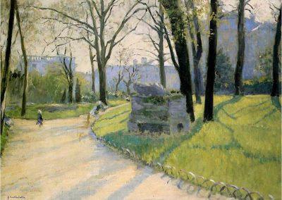 Gustave Caillebotte 039