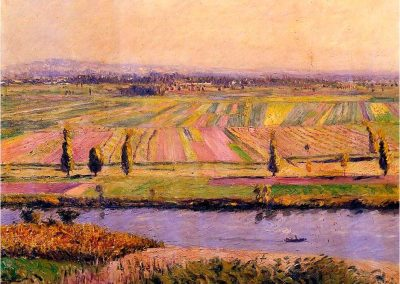 Gustave Caillebotte 045