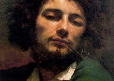 Gustave Courbet 001