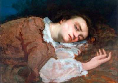 Gustave Courbet 010