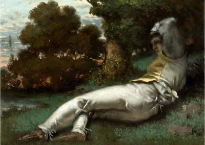 Gustave Courbet 012