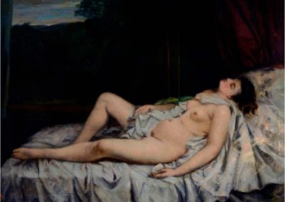 Gustave Courbet 017