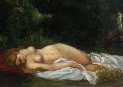 Gustave Courbet 020