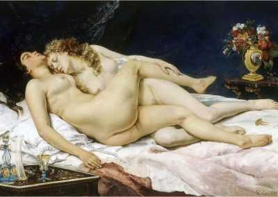 Gustave Courbet 023