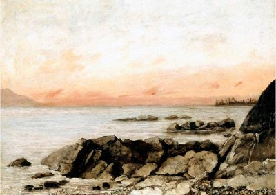 Gustave Courbet 037