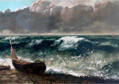 Gustave Courbet 038
