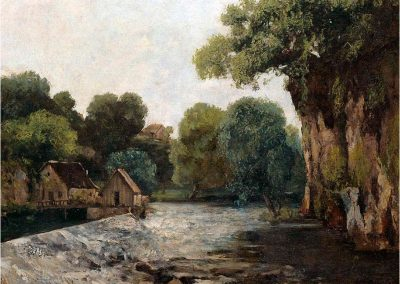 Gustave Courbet 039