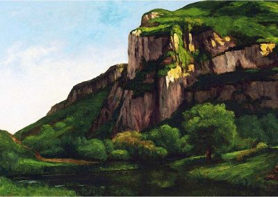 Gustave Courbet 044