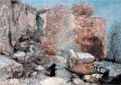 Gustave Courbet 052