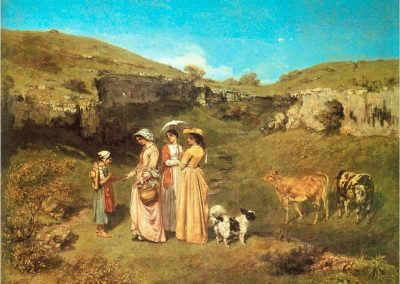 Gustave Courbet 059
