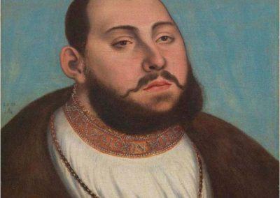 Lucas Cranach El Viejo 001