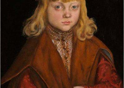 Lucas Cranach El Viejo 003