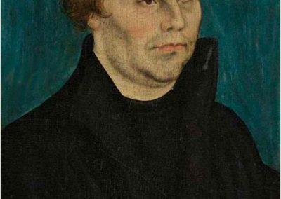 Lucas Cranach El Viejo 005