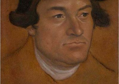 Lucas Cranach El Viejo 012