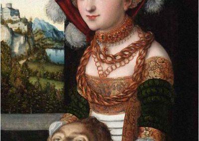 Lucas Cranach El Viejo 015
