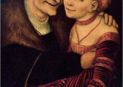 Lucas Cranach El Viejo 016