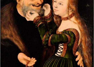 Lucas Cranach El Viejo 017
