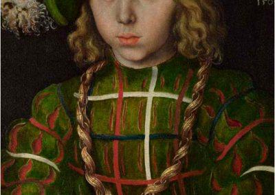 Lucas Cranach El Viejo 018