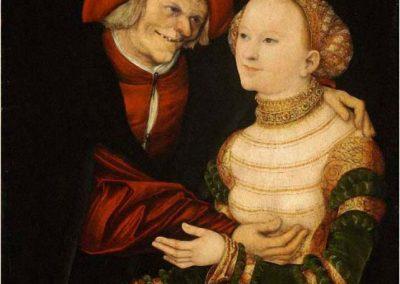 Lucas Cranach El Viejo 019