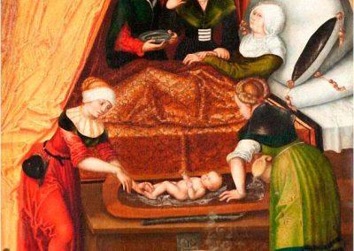 Lucas Cranach El Viejo 021