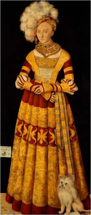 Lucas Cranach El Viejo 023