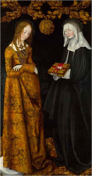Lucas Cranach El Viejo 025