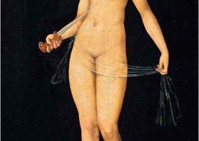 Lucas Cranach El Viejo 029