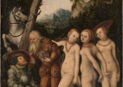 Lucas Cranach El Viejo 035
