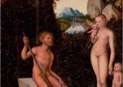 Lucas Cranach El Viejo 037