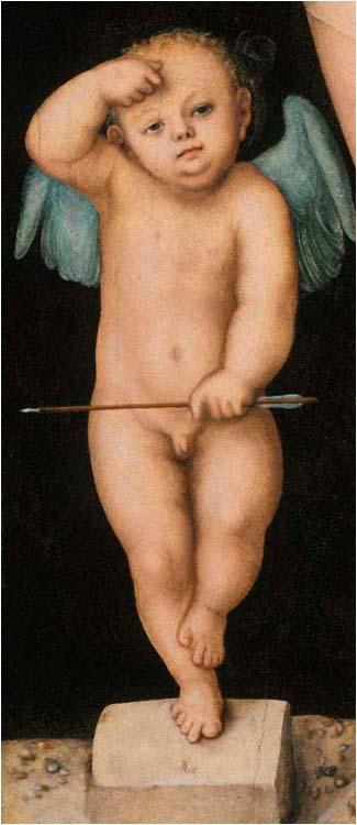Lucas Cranach El Viejo 042