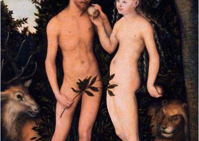 Lucas Cranach El Viejo 044