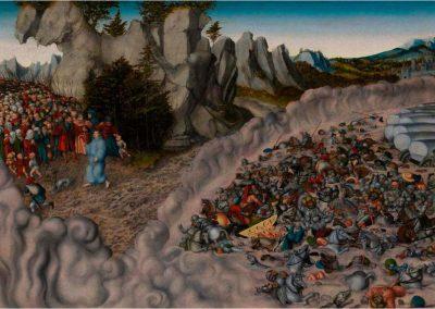 Lucas Cranach El Viejo 050
