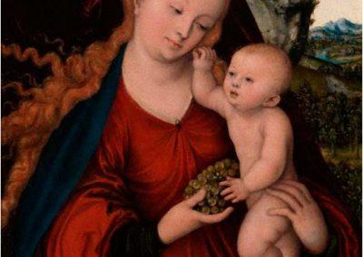 Lucas Cranach El Viejo 054
