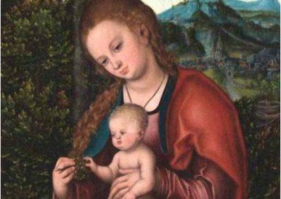 Lucas Cranach El Viejo 056