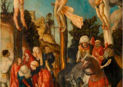 Lucas Cranach El Viejo 059