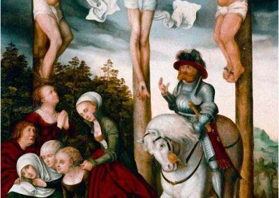 Lucas Cranach El Viejo 061