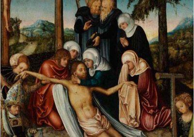 Lucas Cranach El Viejo 062
