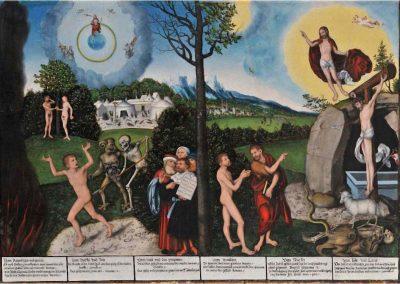 Lucas Cranach El Viejo 063